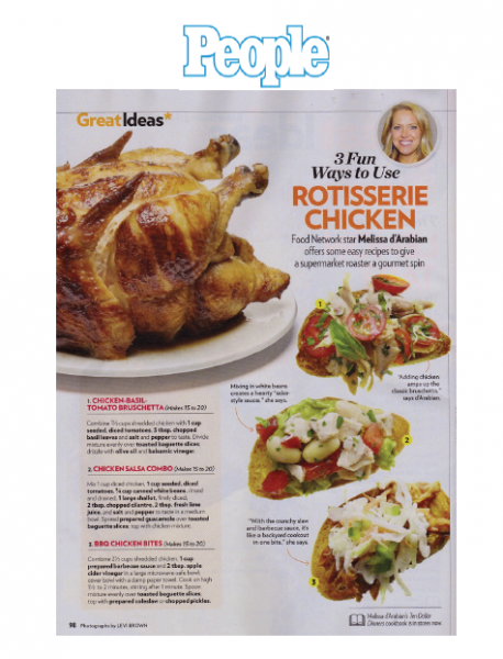 People magazine great ideas melissa darabian view article forumfinder Image collections